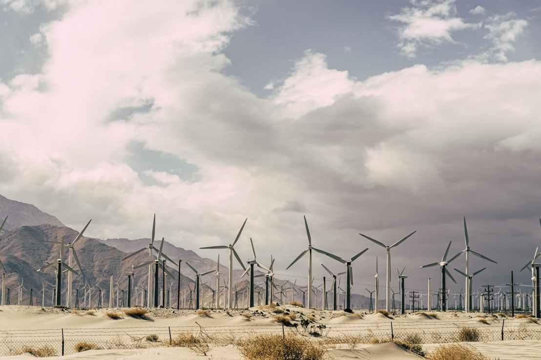 Energías renovables: cuáles son y cómofuncionan